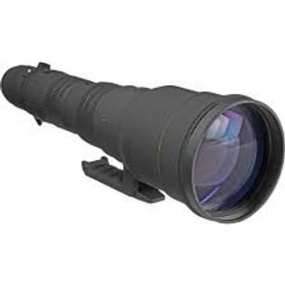 Sigma APO 800mm F5.6 EX DG HSM for Canon