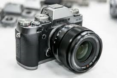 Fujifilm X-T1 Kit 18-55mm Graphite silver