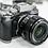 Thumbnail: Fujifilm X-T1 Kit 18-55mm Graphite silver