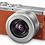 Thumbnail: Panasonic Lumix DMC-GM1 12-32mm Orange