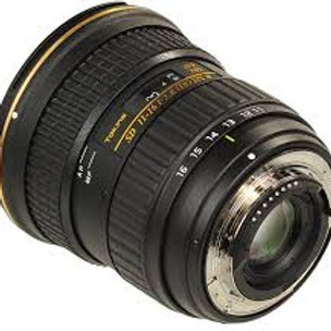 Tokina AT-X 116 PRO DX II 11-16mm f2.8 (Canon)