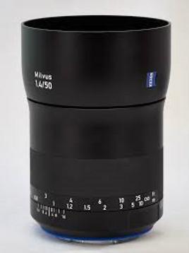 Carl Zeiss Milvus ZF.2 2/100mm (Nikon)