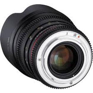 Samyang 50mm T1.5 AS UMC CINE (Nikon)