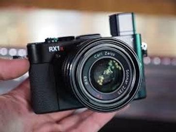 Sony Cyber-shot DSC-RX1R Mark II