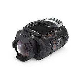 Ricoh WG-M1 Action Cam BLACK