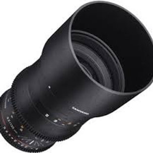 Samyang 135mm T2.2 ED UMC VDSLR Cine (Sony E)