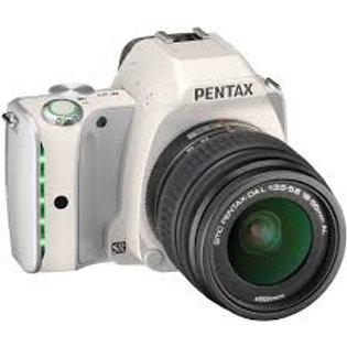 Pentax K-S1 Kit 18-55mm White