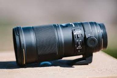 Sigma APO MACRO 150mm F2.8 EX OS DG HSM (Nikon)