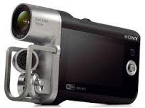 Sony HDR-MV1 Handycam