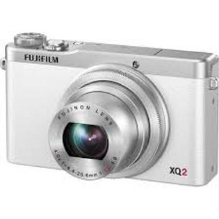 Fujifilm XQ2 Silver