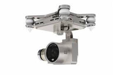 DJI Phantom 3 (Part 6) HD Camera