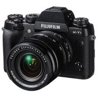 Fujifilm X-T1 Kit 18-55mm Black Edition