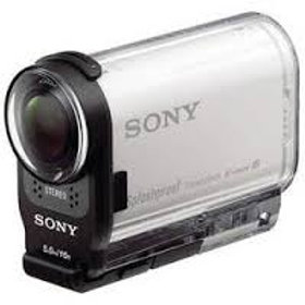 Sony HDR-AS200VB Action Cam