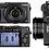 Thumbnail: Panasonic Lumix DMC-LX100 Black
