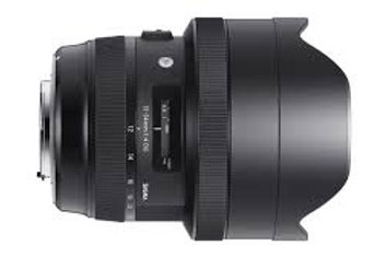Sigma 12-24mm F4 DG HSM Art for Nikon