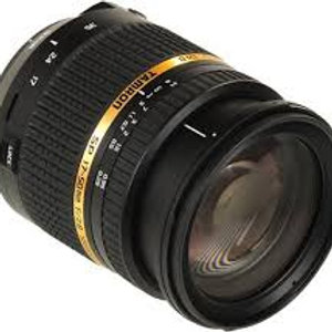 Tamron SP 17-50mm F2.8 XR Di II VC (Canon)
