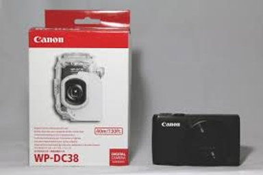 Canon WP-DC38 Waterproof Camera Case (S95)