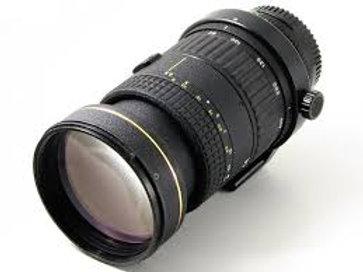 Tokina AT-X 840 AF D 80-400mm F4.5-5.6 (Nikon)