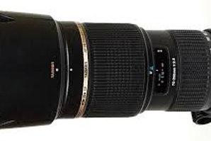 Tamron SP AF 70-200mm F2.8 Di LD [IF] MACRO Pentax