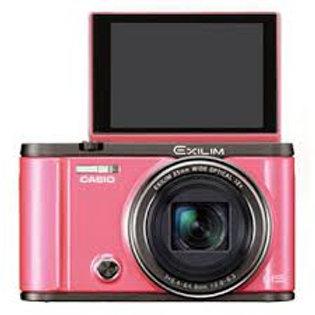 Casio EXILIM EX-ZR3500 Pink