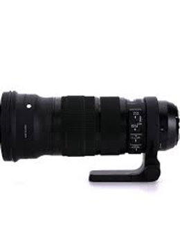 Sigma 120-300mm F2.8 DG OS HSM Sport for Canon