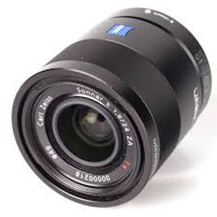Sony Carl Zeiss Sonnar T* E 24mm F1.8 ZA (NEX)
