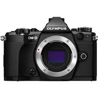 Olympus OM-D E-M5 Mark II Body Black