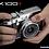 Thumbnail: Fujifilm FinePix X100T Silver