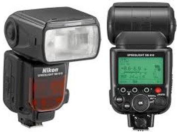Nikon Flash SB-910 DX