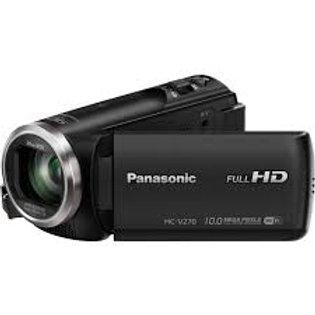 Panasonic HC-V270 Camcorder Black