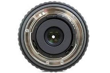Tokina AT-X 107 AF DX 10-17mm f3.5-4.5 (Nikon)