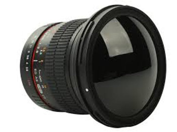 Samyang 10mm f2.8 ED AS NCS CS (Sony A-mount)