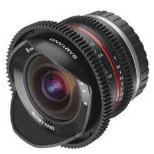 Samyang 10mm f2.8 ED AS NCS CS (Nikon)