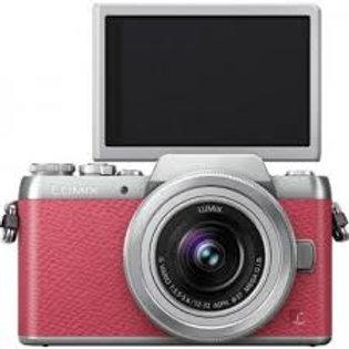 Panasonic Lumix DMC-GF7K Kit 12-32mm Pink