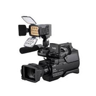 Sony HVL-LBPB LED Battery Video Light