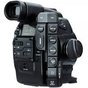 Canon EOS C300 Cinema Camera body (EF mount)