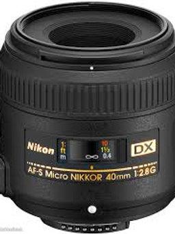 Nikon AF Zoom-Nikkor 24-85mm f2.8-4D IF