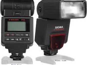 Sigma Electronic Flash EF 610 DG Super (Pentax)