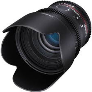 Samyang 50 mm f1.4 AS UMC (Nikon)