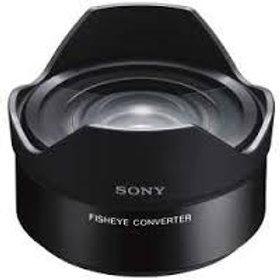 Sony VCL-ECF2 E-Mount Fisheye Converter Lens