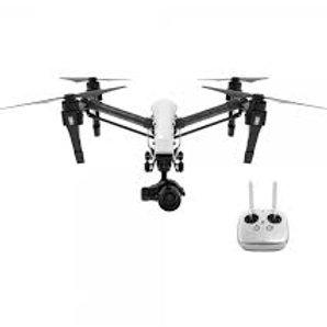 DJI Inspire 1 PRO Dual RC & lens & Zenmuse