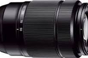 FUJINON XC 50-230mm F4.5-6.7 OIS BLACK