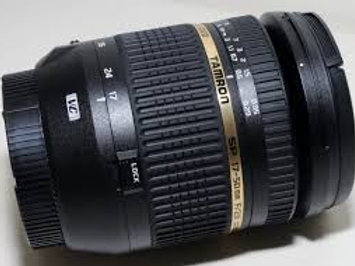 Tamron AF 17-50mm f2.8 XR Di II LD for Canon