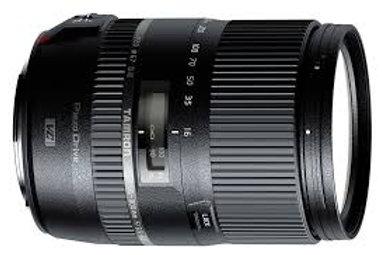 Tamron 16-300mm f3.5-6.3 Di II VC PZD (B016) Canon