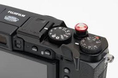 Fujifilm FinePix X30 Black