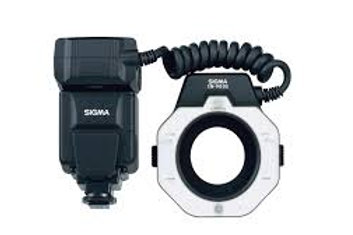 Sigma Electronic Flash Macro EM-140 DG (Sony)