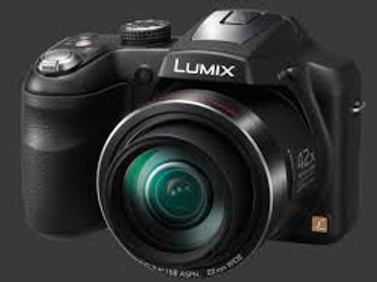 Panasonic Lumix DMC-LZ40 Black