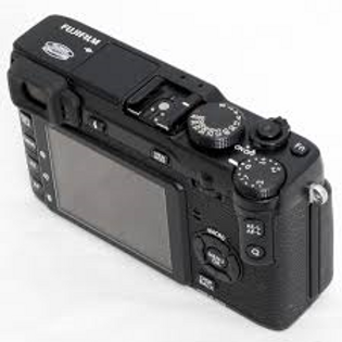 Fujifilm XE-1 Body Black