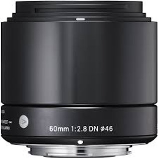 Sigma 30mm F2.8 DN Art Sony E-mount Black