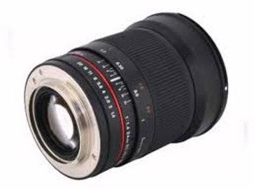 Samyang 135mm f2.0 ED UMC (Micro 4/3)